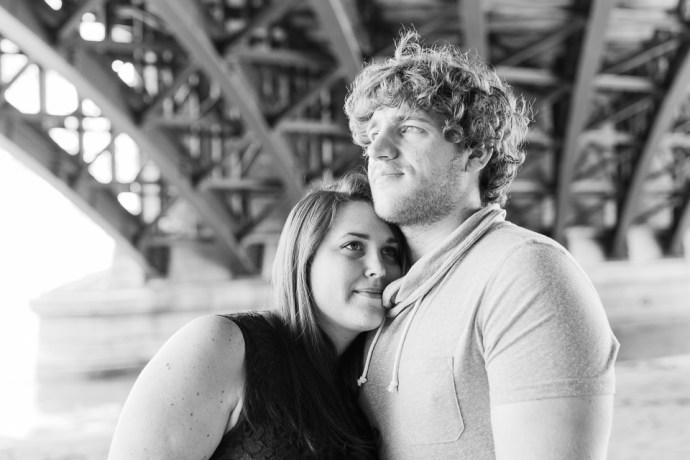 seance engagement notre dame de paris couple mariage soul bliss photographe