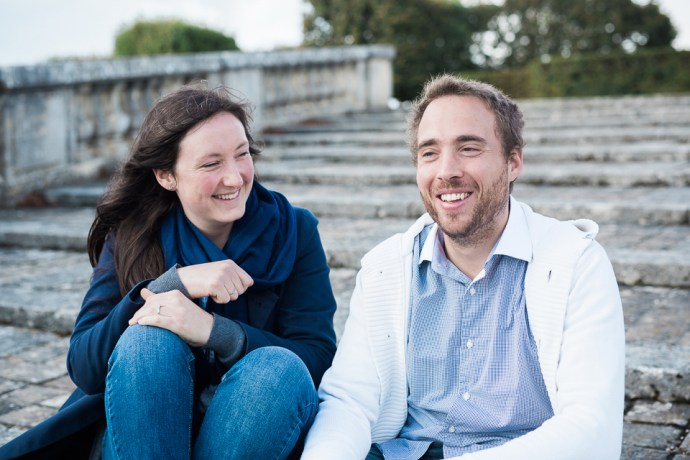 seance engagement grand trianon versailles photos de couple photographe mariage soulbliss