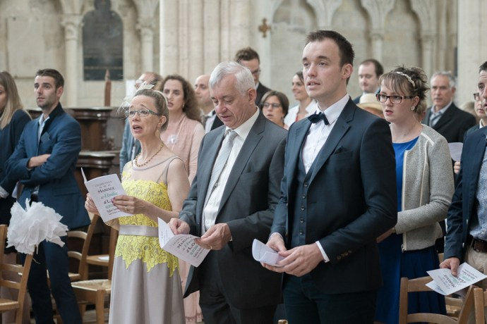 mariage Église Saint Sulpice de Saint Sulpice de Favières