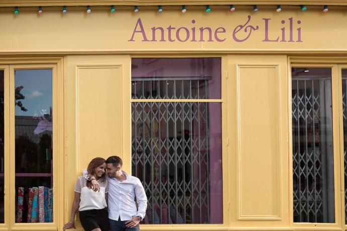 seance engagement canal saint martin photographe mariage paris mariage mixte culturel soulbliss
