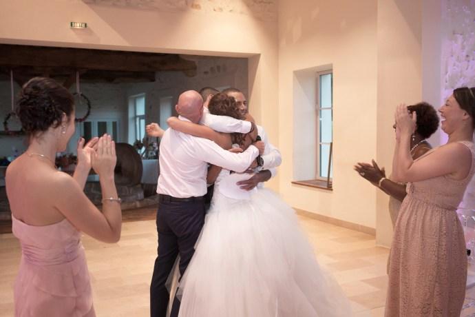 Mariage domaine de champgueffier la chapelle Iger 77 seine et marne photographe mariage paris soulbliss