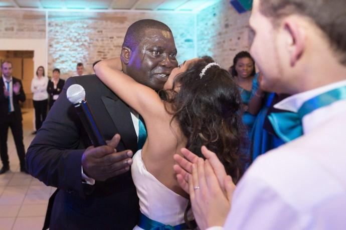 mariage d'hiver thème bleu american church paris normandie photographe mariage paris luxe mixte soulbliss