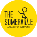 The Somerville logo - A place for everyone