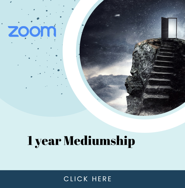 Online-Aura Reading-mediumship-reading -Trance-DanielleNijhuis-Klooster-Doplhia