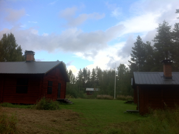 Skedoms Fäbodar, Skedom