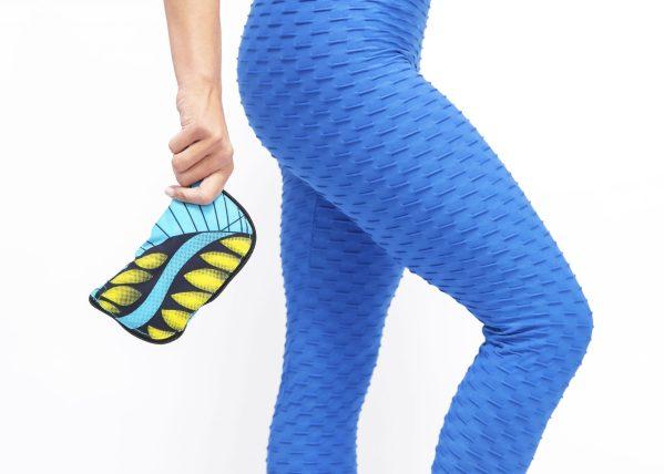 Monday Blue Souleva Yoga Wet Bags