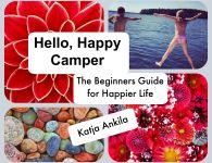 Hello, Happy Camper