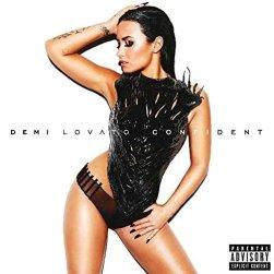 Confident Demi Lovato