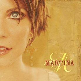 Martina McBride