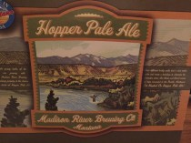 Madison River Brewing Co.