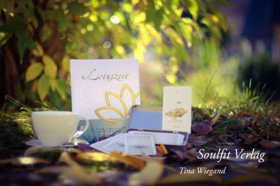 Magische Lotuszeit - Soulfit - Foto Carlos Vicente de la Plaza