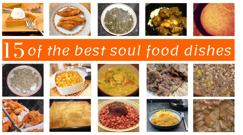 Best Soul Food Dishes