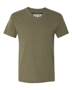 Buttery soft vintage V-Neck T-shirt