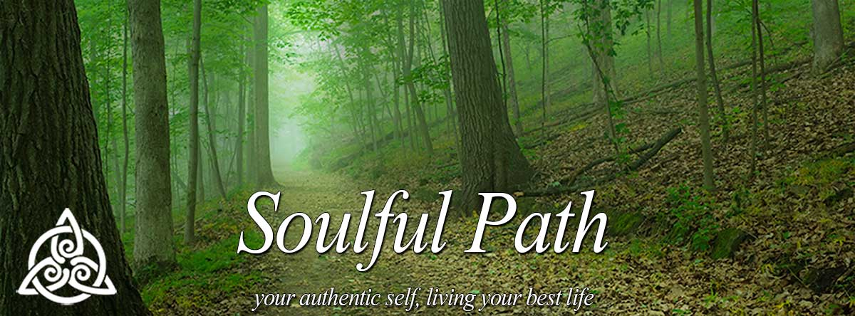 Soulful Path - your authentic self living your best life