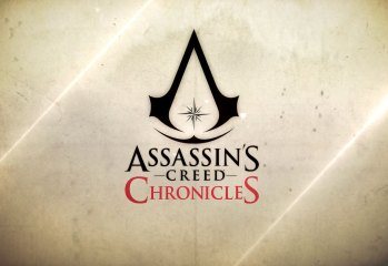 Assassin's Creed Chronicles - Soul Geek