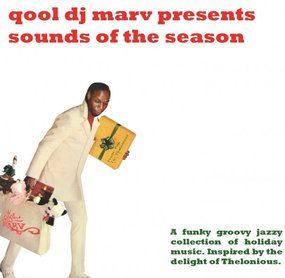 Qool DJ Marv Sounds of the Season Volume 1