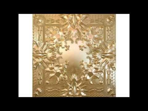 Jay-Z + Kanye West = Watch the Throne Deluxe Album Version Full Stream Track by Track Review and Rating
