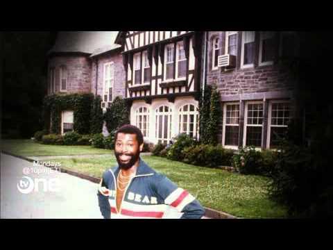 Teddy Pendergrass UNSUNG Full Episode TV One Documentary
