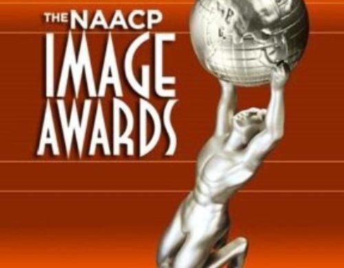 NAACP Image Logo