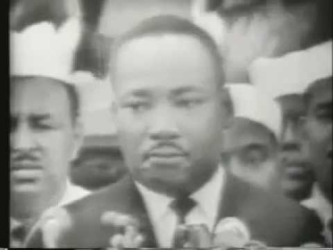 R.I.P. Dr. Martin Luther King, Jr. (January 15, 1929 – April 4, 1968) by Ron Worthy