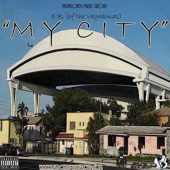 E.R. My City