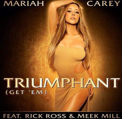 Mariah-Carey-Triumphant-Get-Em-single-cover-art