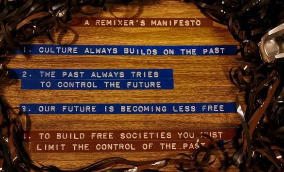 RIP! A Remix Manifesto FULL MOVIE
