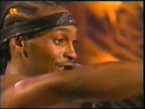 D'Angelo Live in Concert at the Montreux Jazz Festival July 5, 2012 FULL CONCERT