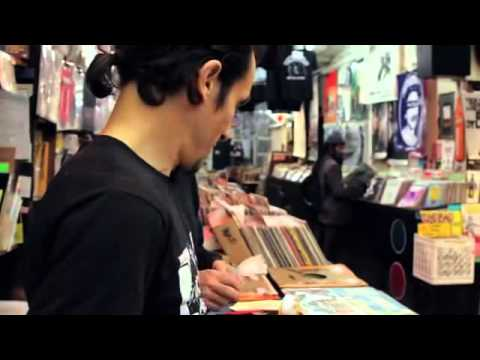 For the Records: The Final days of Bleecker Bob's Record Store FULL DOCUMENTARY
