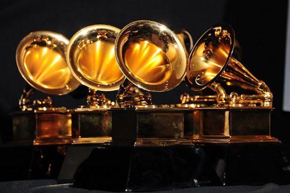 GrammyAwardsTrophys