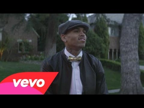 Chris Brown – Fine China VIDEO + FREE MP3 DOWNLOAD