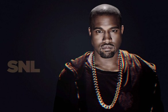 Kanye West — Yeezus Album Review by Jay Fingers