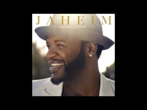 Jaheim Appreciation Day Album Review by Yvorn Aswad