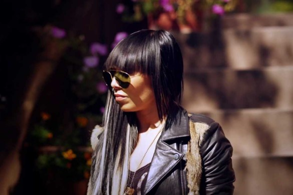 Cut To… Bridget Kelly by @theycallmeBK Album Review by Victoria Shantell @MsAnomalous