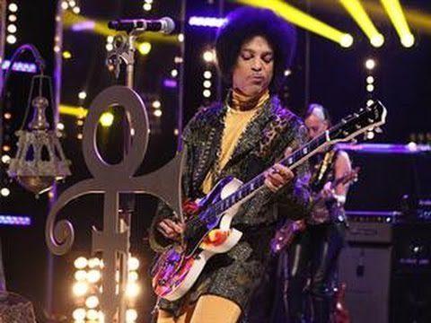 Prince on Arsenio Hall Recap + ALL PERFORMANCES @3rdEyeGirl @arseniohall @therealshelbyj @livwarfield