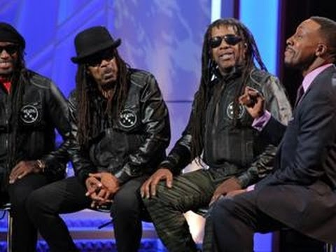 Protopunk Band Death on Arsenio Hall Show