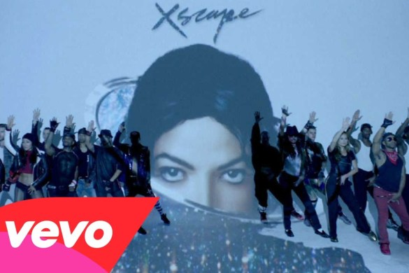 Michael Jackson and @JTimberlake – Love Never Felt So Good [Music Video]