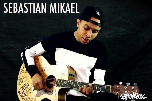 "Sebastian Mikael Performs ""Last Night"" Acoustic [FULL VIDEO]"