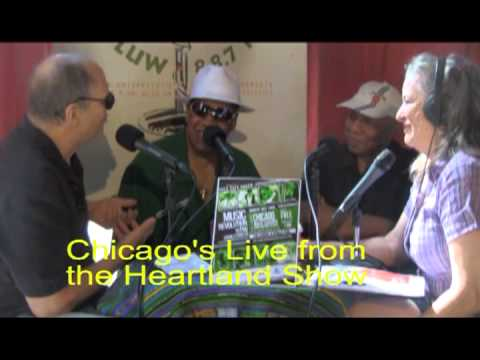 When Chicago Soul Ruled: The Story of the Chi-Lites