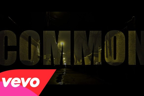 Common – Nobody's Smiling Album Review by Ericka Blount Danois @ErickaBlount @common #AlbumReview #NobodysSmiling