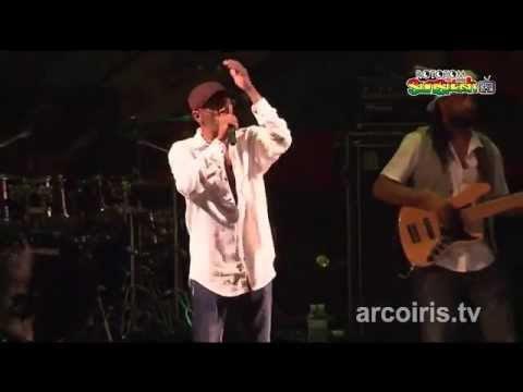 Reggae Days : Beres Hammond at Rotom Sunsplash 2012 [FULL VIDEO] @BeresHammondOJ