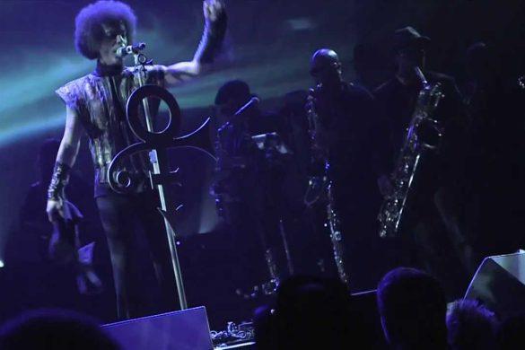 "#tbt Prince Covers ""The Sweeter She Is"" [FULL VIDEO] @3rdEyeGirl @3rdEyeBoy"