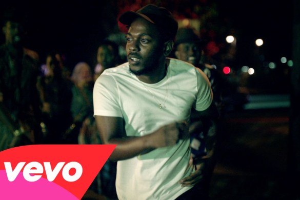 Kendrick Choreographs a Communal Celebration of Culture in Compton [FULL VIDEO] @kendricklamar @topdawgent