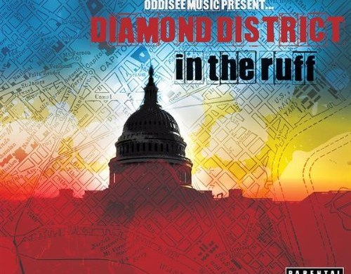 Mello Music Group Present In The Ruff by Diamond District
