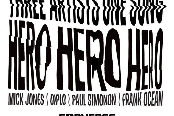 Frank Ocean - Hero