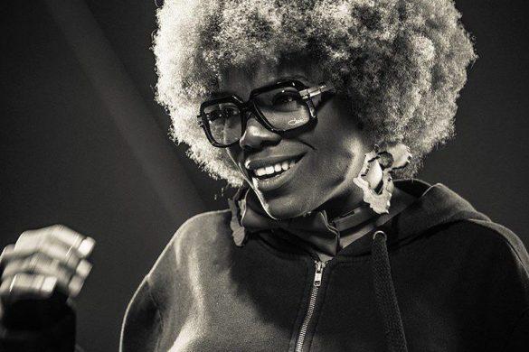 Sur La Voie Ensoleillee takes Malike Tirolien Back to her roots