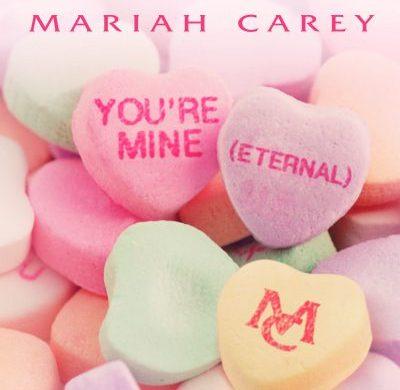 """Mariah Carey Discusses """"You"""