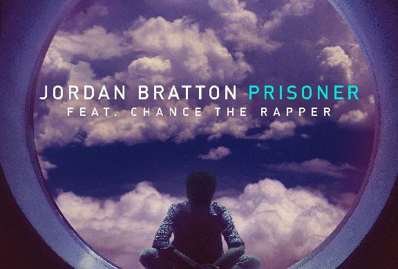 NEW MUSIC from Jordan Bratton ft. Chance the Rapper
