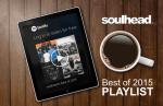 soulhead_BestOf2015_Playlist_MainImageA