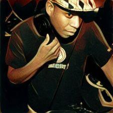 "DJ Marvin ""Qool Marv"" Coleman"